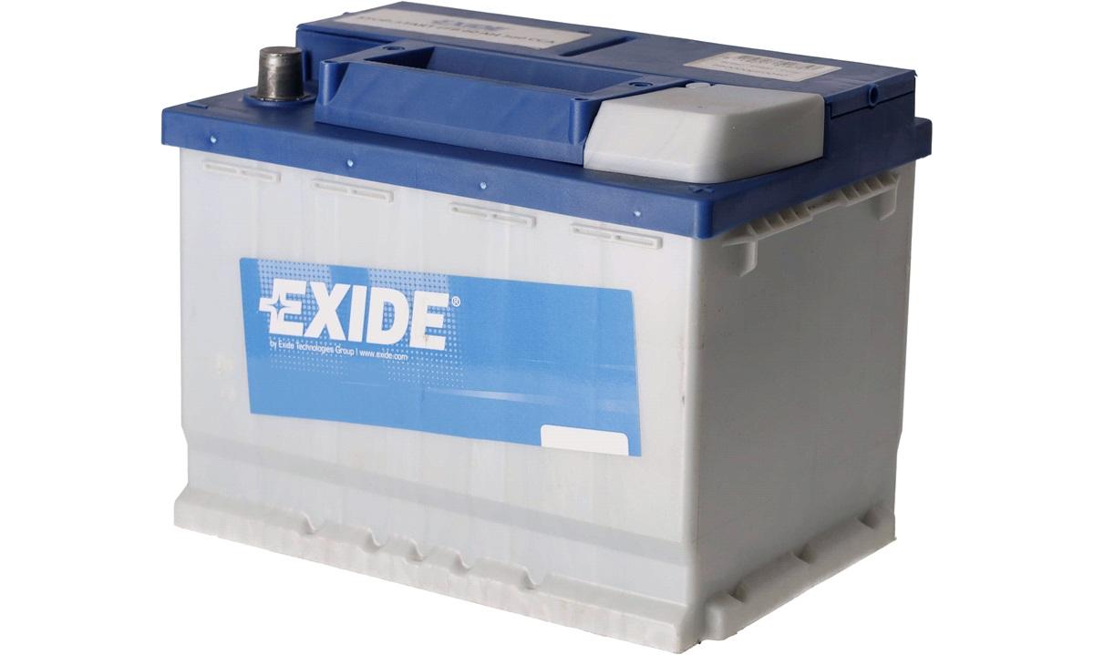 Startbatteri - AGM - (Exide)
