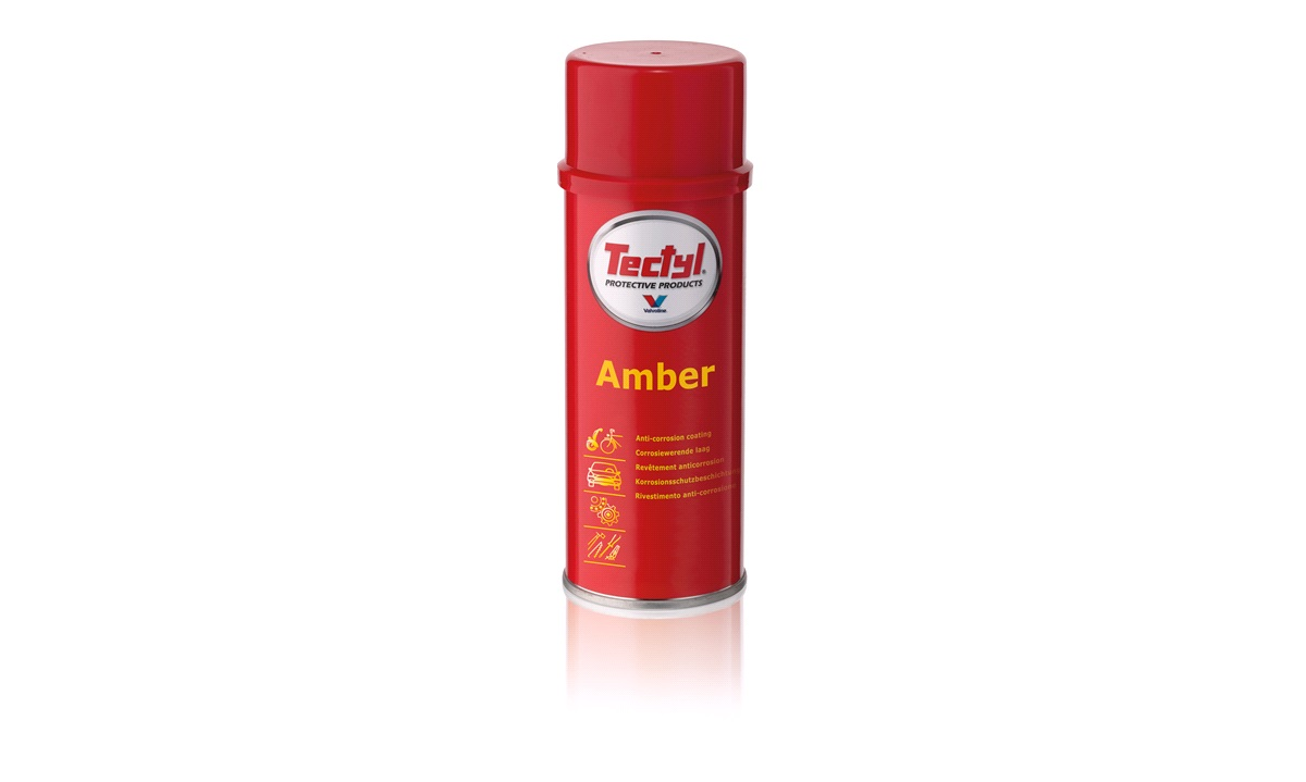 TECTYL Amber 400ml