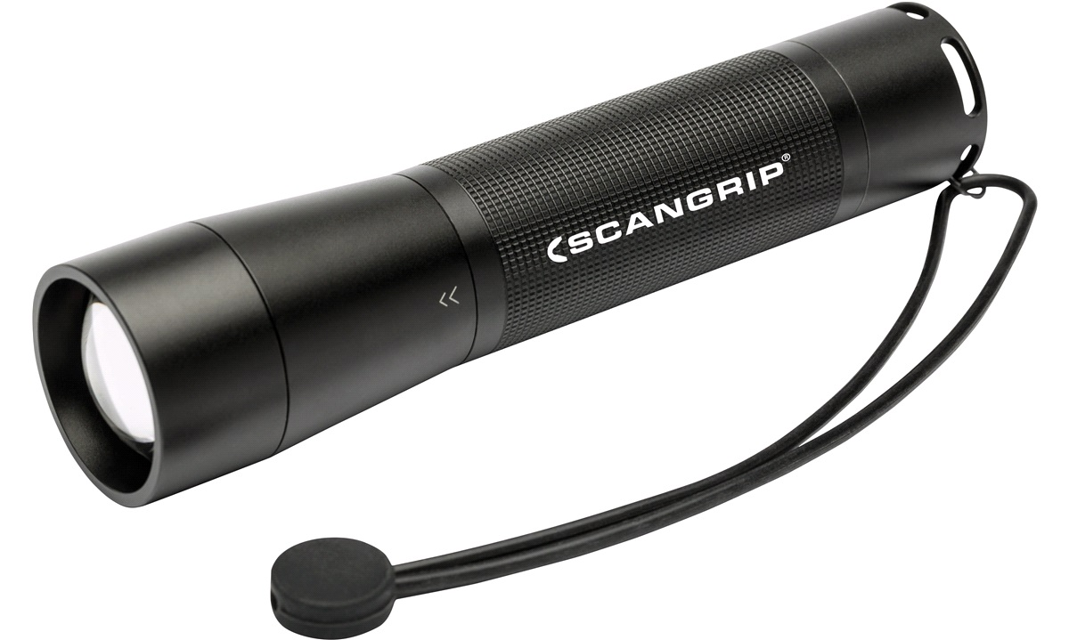 Scangrip Flash 200 R