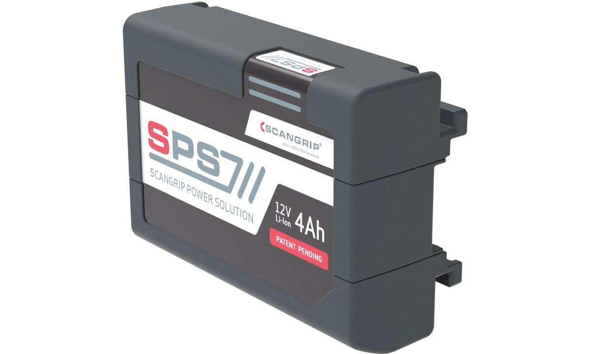 Scangrip SPS Battery Unit 4Ah