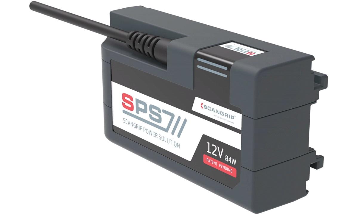 Scangrip SPS Charging system 85W