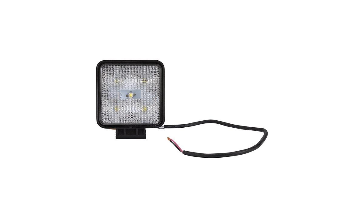 Arbejdslampe 5 LED 15W
