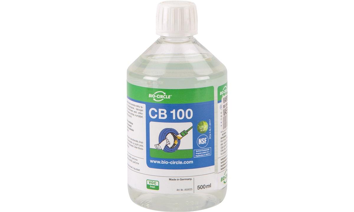 BIO CIRCLE CB100 500ML RENSEVÆSKE