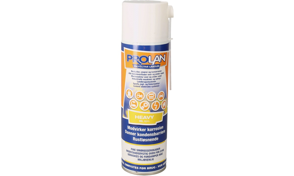 PROLAN HEAVY SPRAY 500 ML