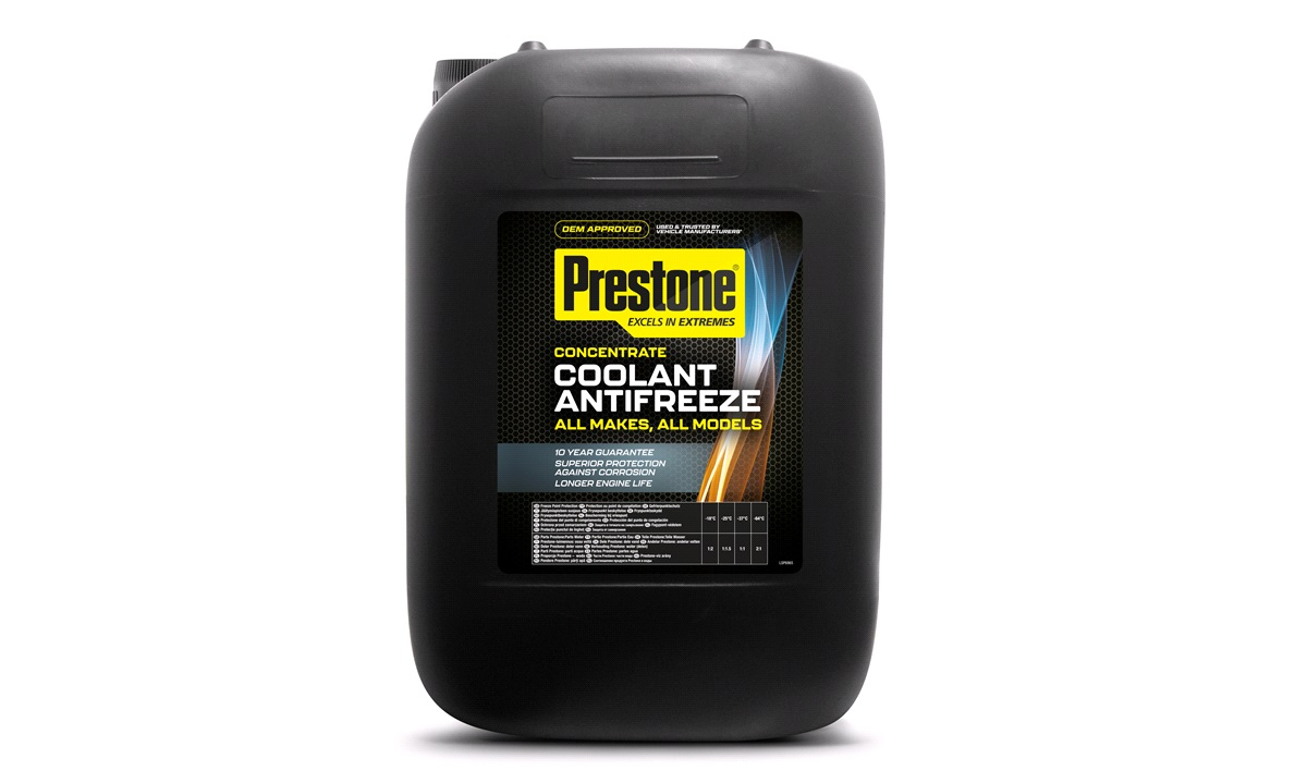 "Antifreeze ""Concentrate"" 20 liter"