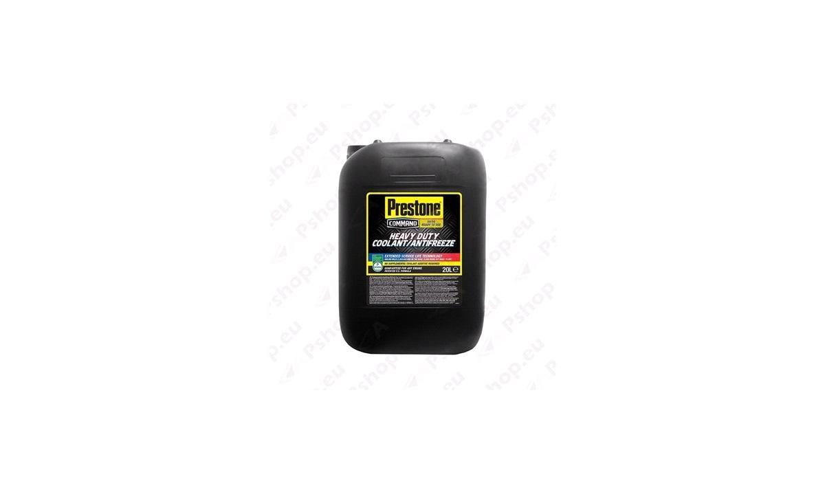 "Antifreeze HD ""Ready to use"" 20 liter"