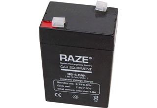 Blybatterier