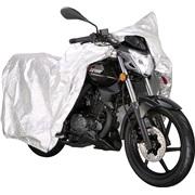 Garasje til motorsykkel 228X99X124Dupont