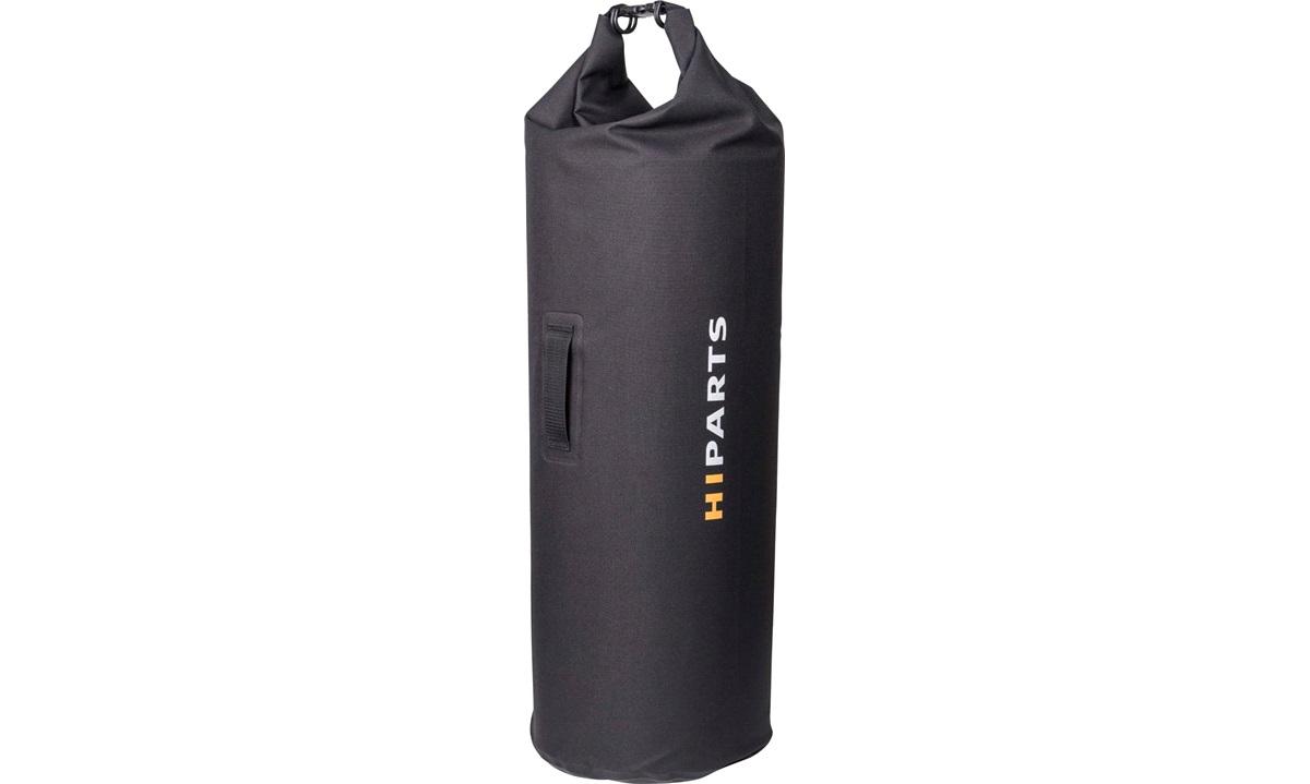 Rund taske, 60 liter