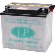 Batteri 12V-28Ah Y60N24AL-B havetraktor