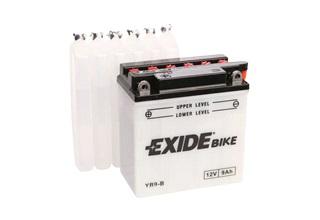Syre-batterier