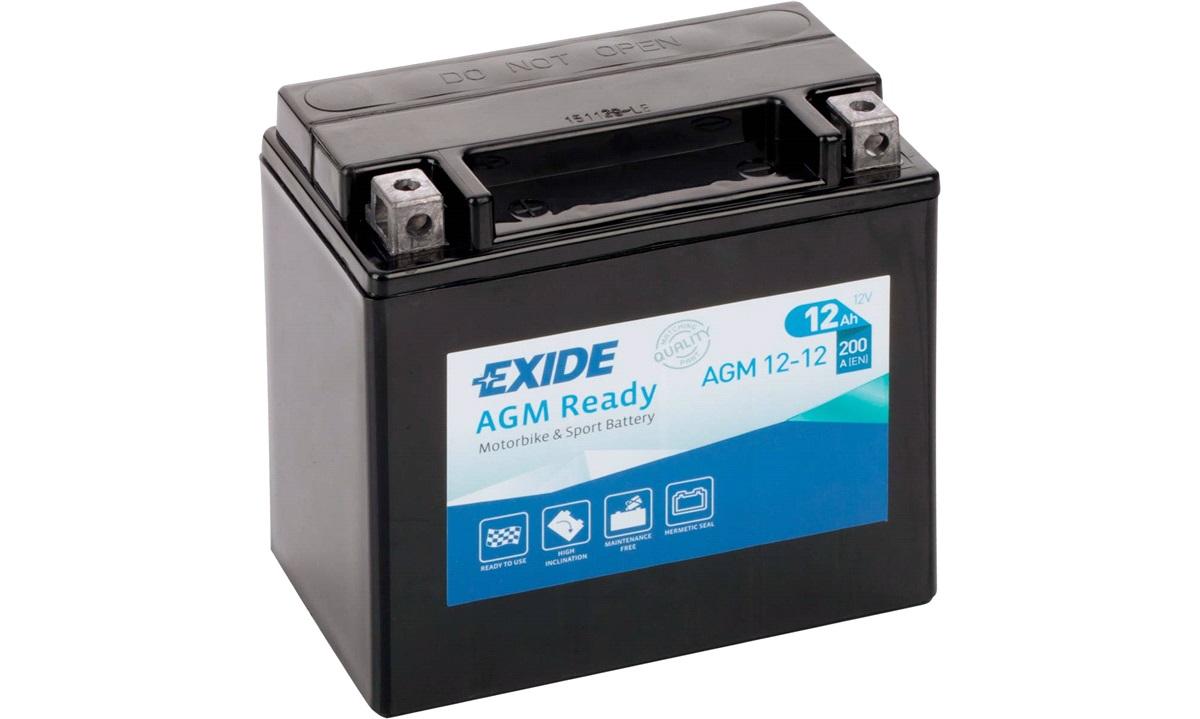 Batteri - EK131 - Start-Stop Auxiliary