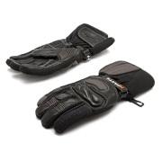 Handske Hiparts læderhandske med for S