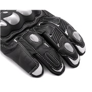 MC-Handske Roleff læderhandske small