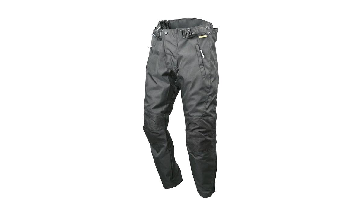 Roleff Kodra MC bukser sort medium