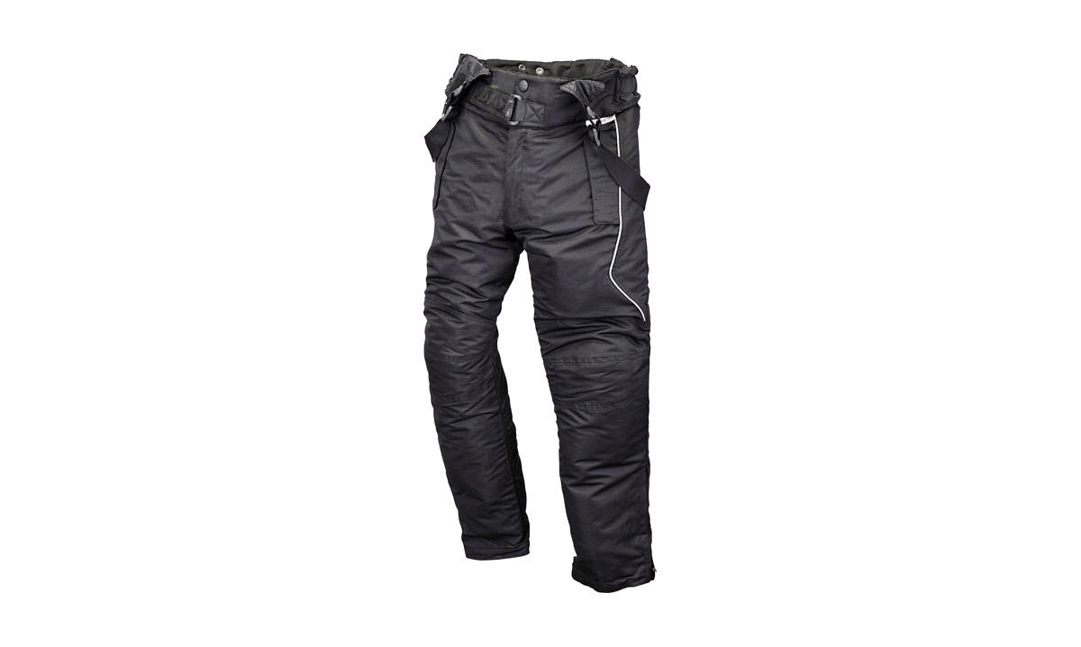 Roleff børne MC bukser str. 158 sort