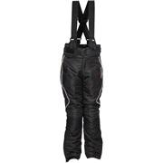 OUTTREK Børne MC bukser M/140cm sort
