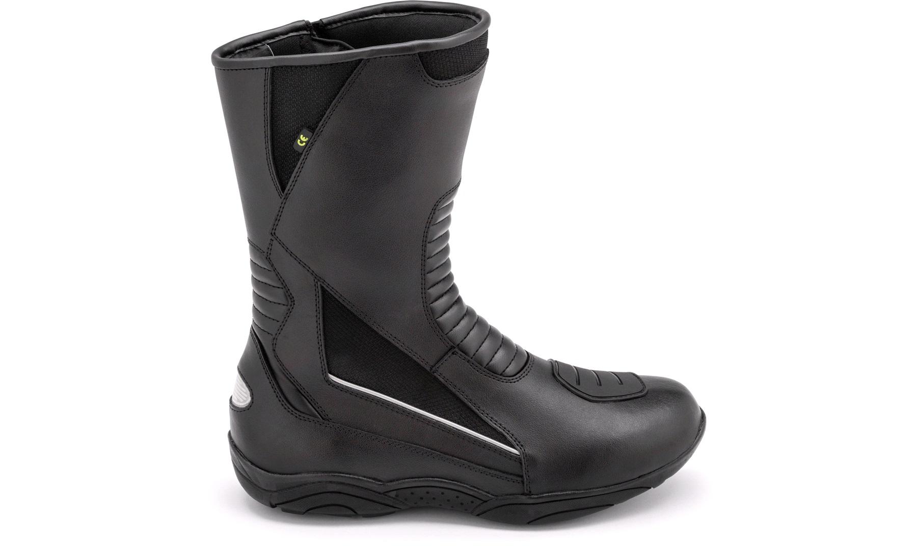 MC støvler lang model vandtæt, str. 41 MC støvler lang