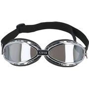 Kørebriller med elastik retro style