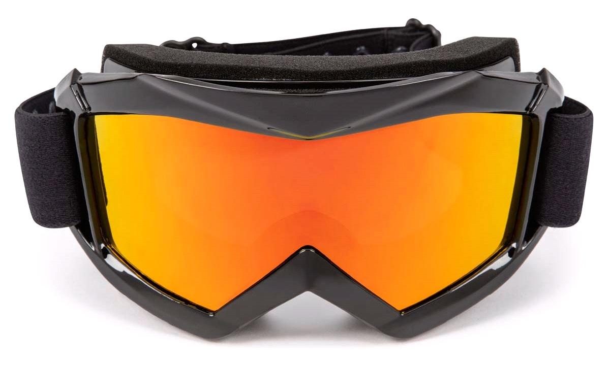 495da39e9 Crossbriller std. gult glas, voksen - Cross briller - thansen.dk
