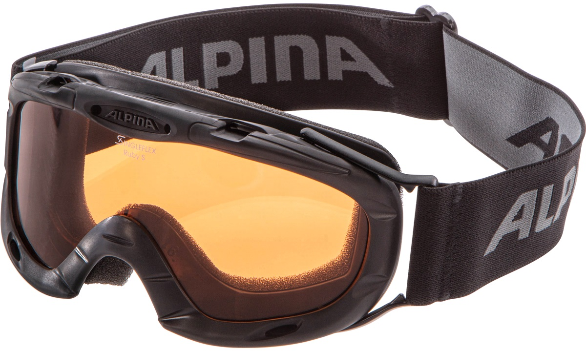 Skibriller Alpina Ruby junior