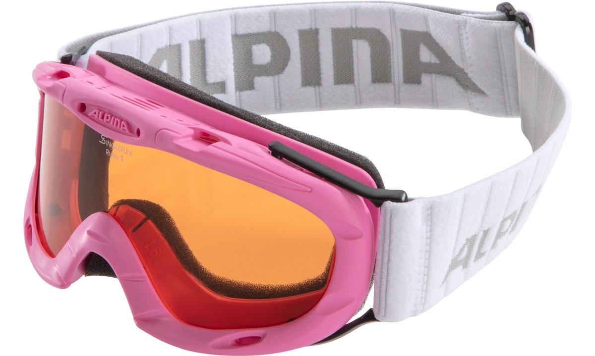 Skibriller Alpina Ruby junior