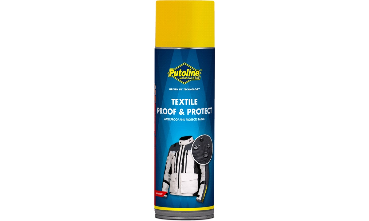 Putoline Textile Proof & Protect imprægneringsspray 500 ml