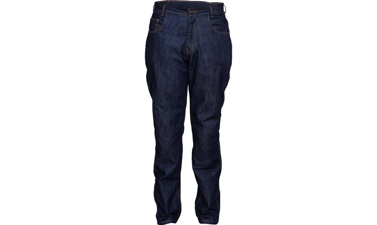Jeans blå med kevlar OUTTREK str. 30/32