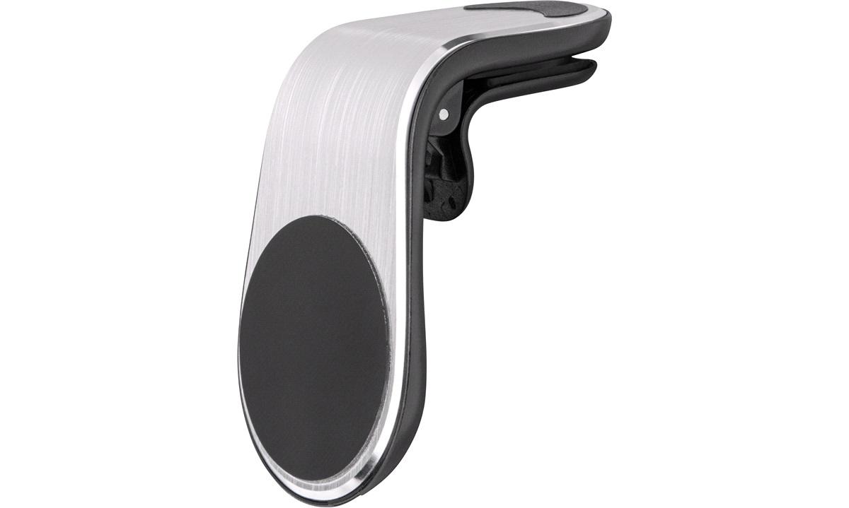 Magnet mobilholder Alu brush til luftkanal