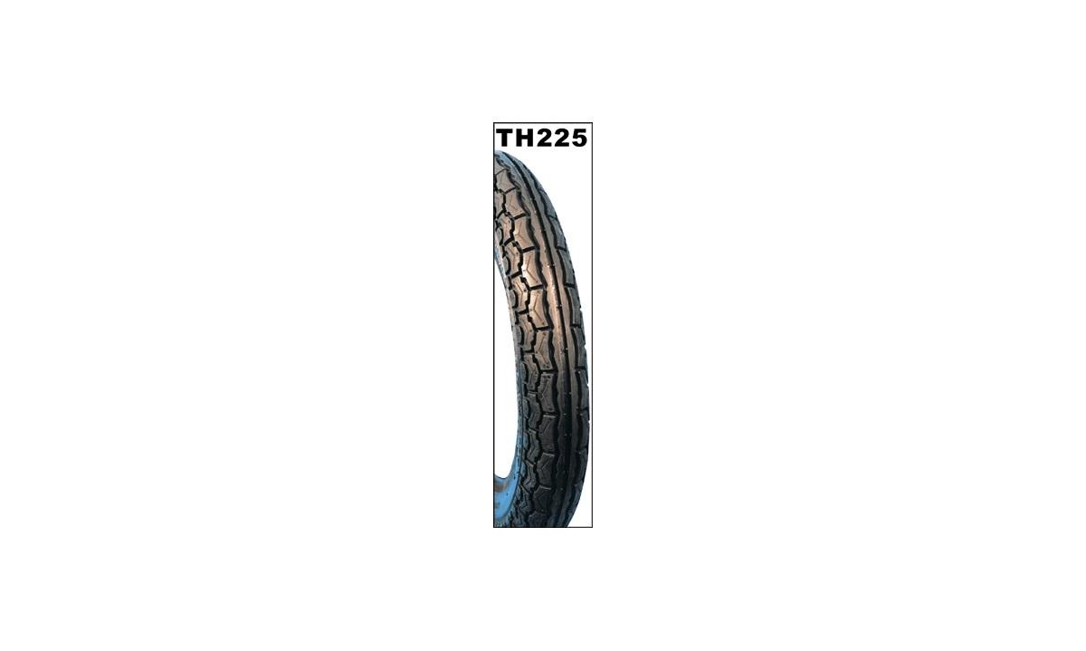 Dæk 275/10, TH929, kvalitet, Til slange