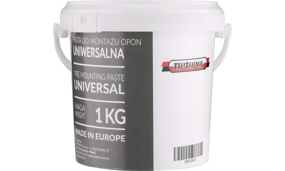 Monteringspasta 1 kilo