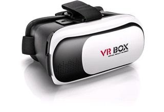 VR og spil