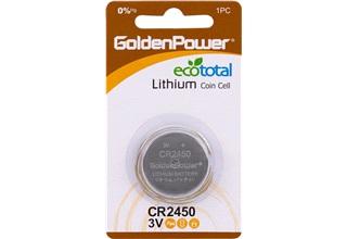 Knapbatterier