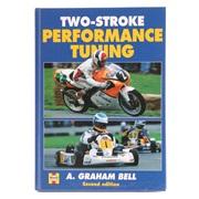 2-stroke performance tuning Haynes bog