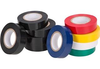 Tape & tildekning