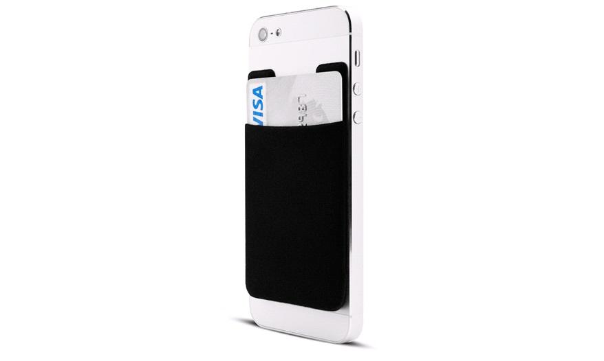 lomme til mobil