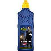Putoline TT scooter 2-taktsolie 1L