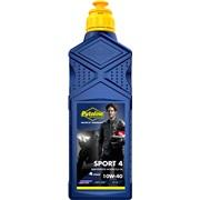 Putoline Technomoto sport 4+ 10W-40 1L