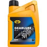 2-takts gearolie GL-4 80W 1 liter
