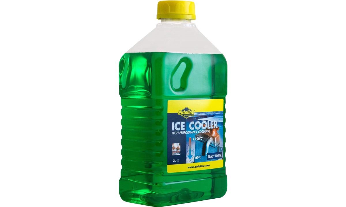 Putoline IceCooler kølervæske 2L