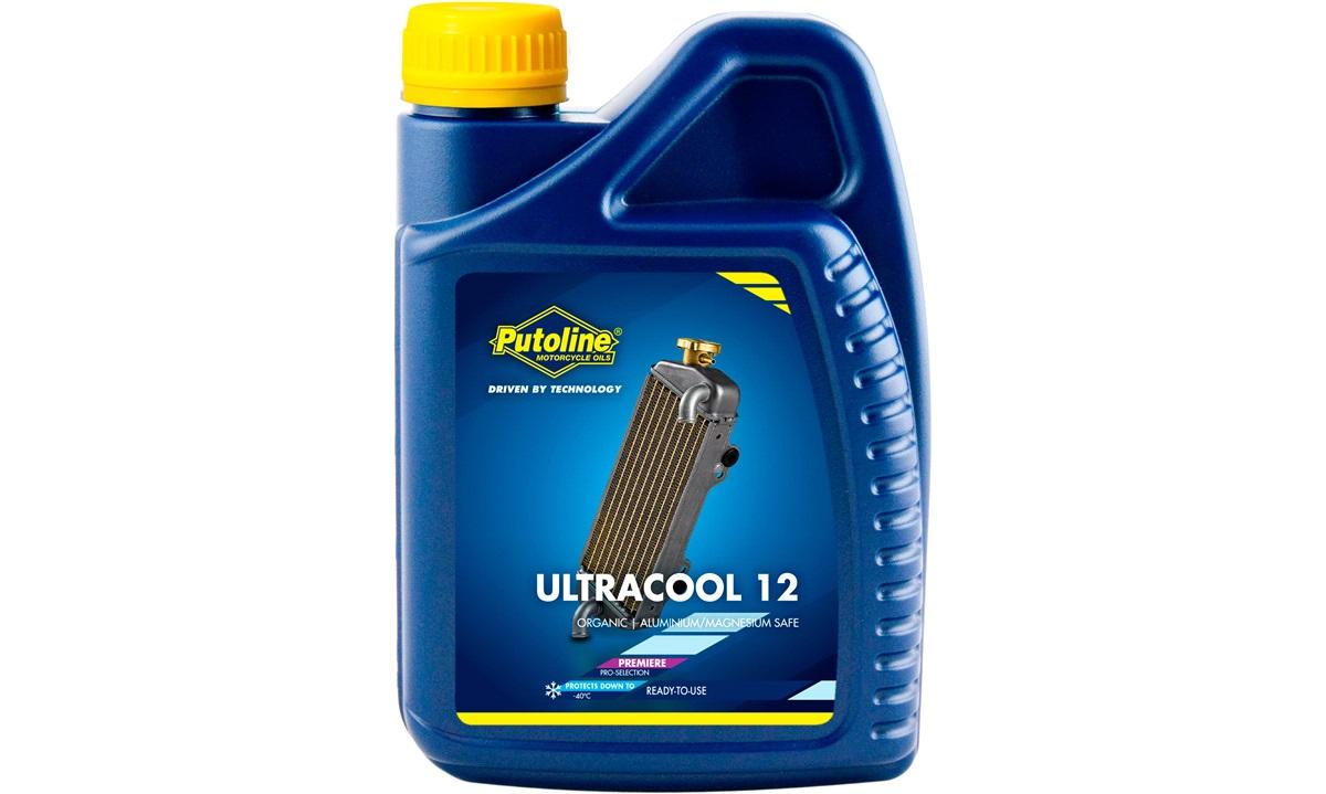 Putoline Ultracool 12 kølervæske 1L