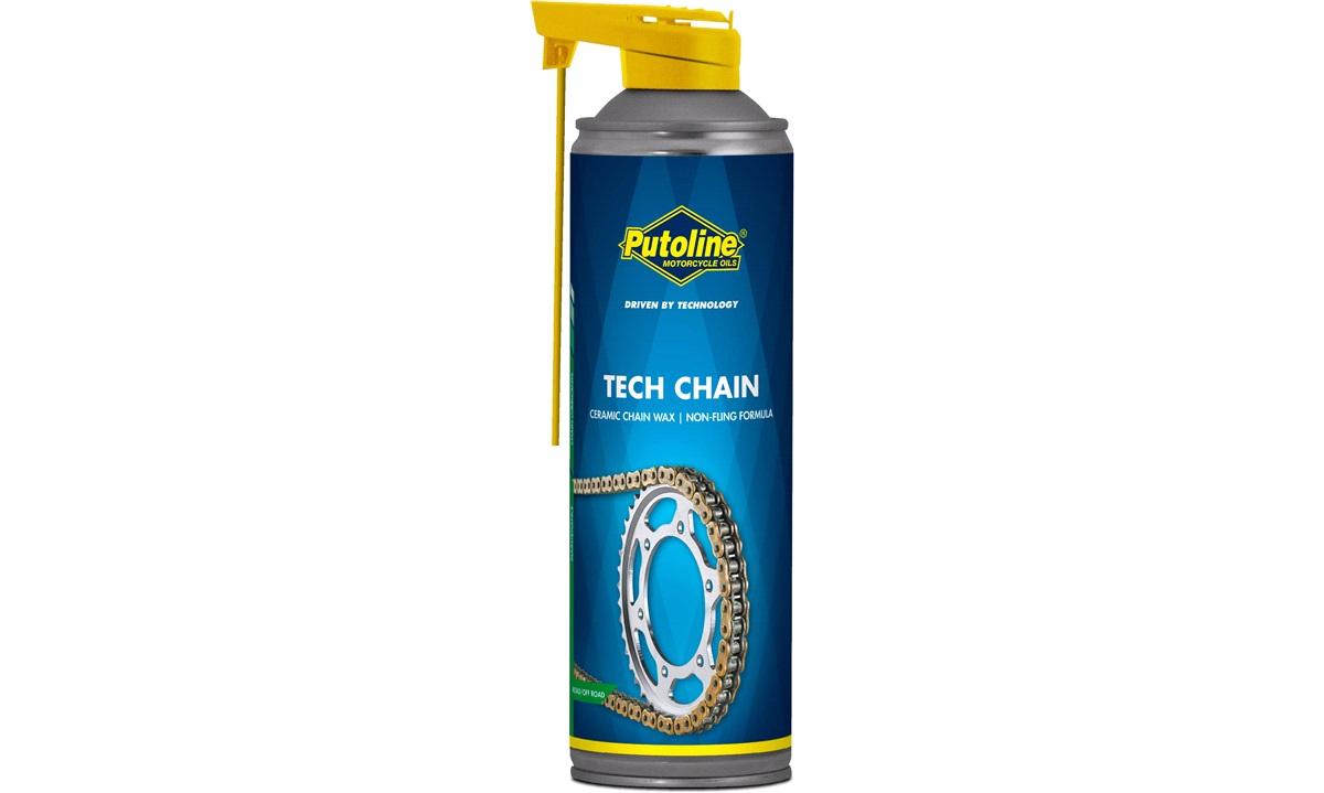Putoline kædespray (voks) 500ml