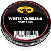 Hvid vaseline syrefri 60 gram Kroon Oil