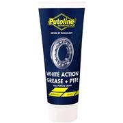 Putoline hvid PTFE fedt 100g