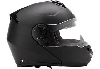 Nex Racing m/Bluetooth + solbrille
