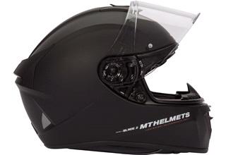 MT Blade2 SV m/solbrille matsort