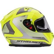 MT Blade SV solbrille fluorescerende XS