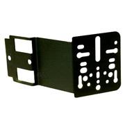 Radiomount, sidemonteret, 45 mm