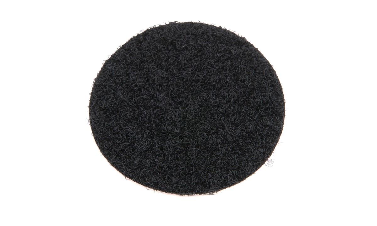 Velcro pude (rund ) til O-Com Bluetooth