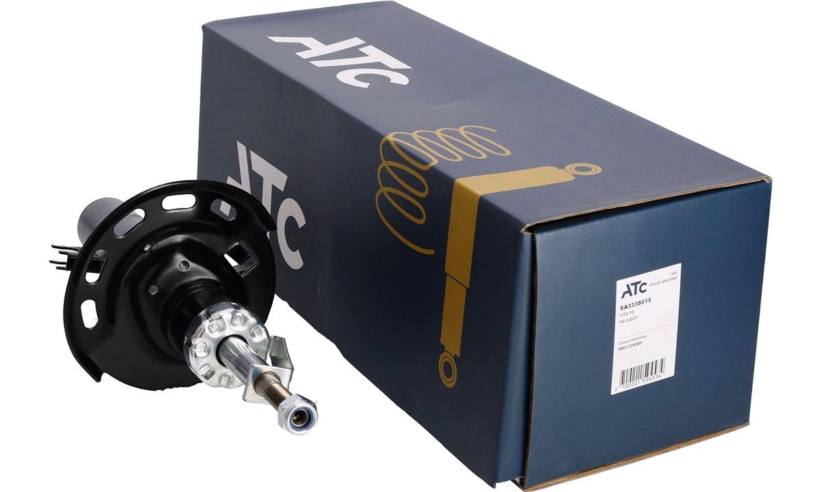 Støddæmper - SA3338015 - (ATC)